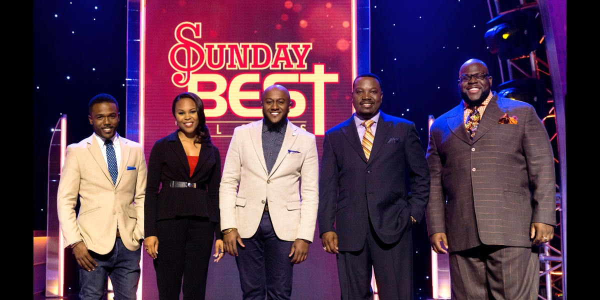 Sunday Best Season 9 date release