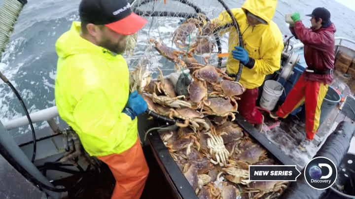 Deadliest Catch Season 13 date release