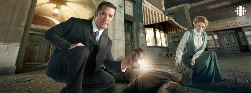 Murdoch Mysteries Season 11 date release