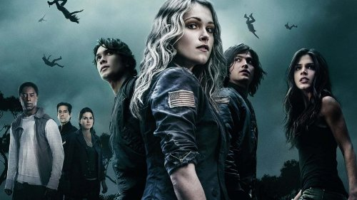 The 100 Season 4 date release