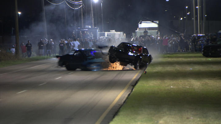 Street Outlaws: New Orleans Season 2