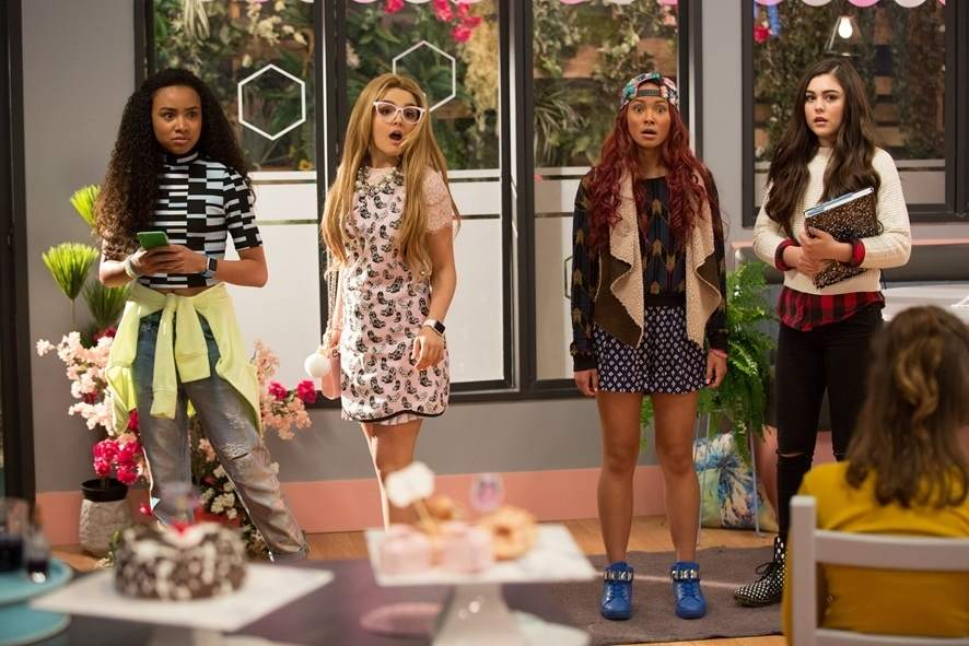 Project Mc2 Season 4