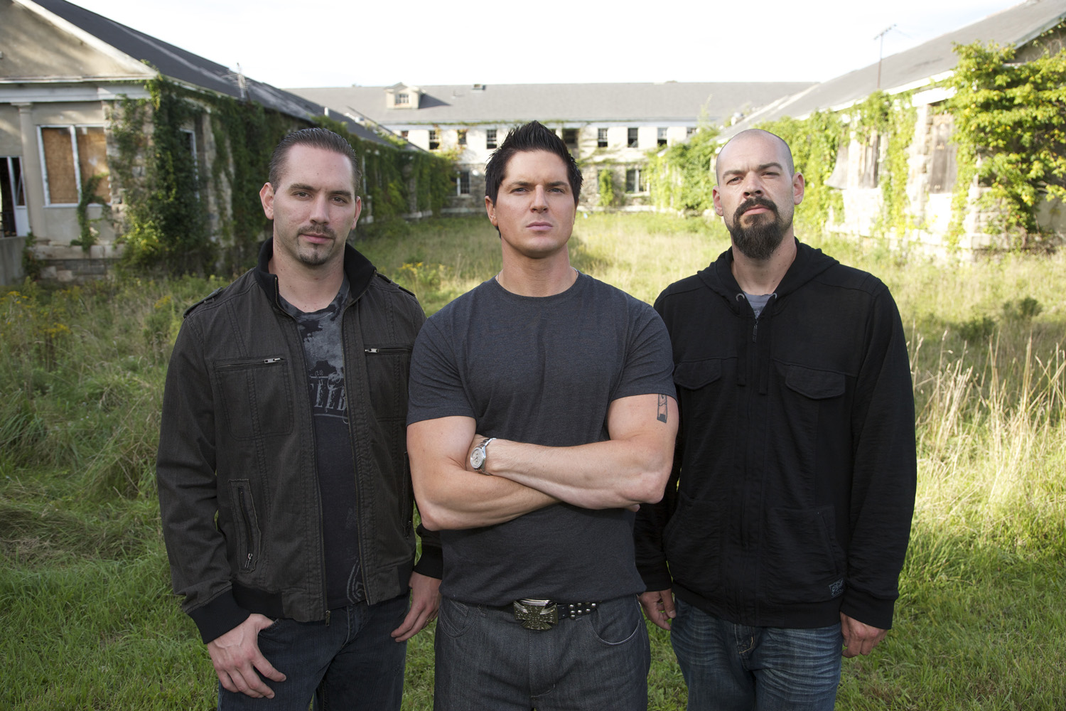 Ghost Adventures Season 14 date release