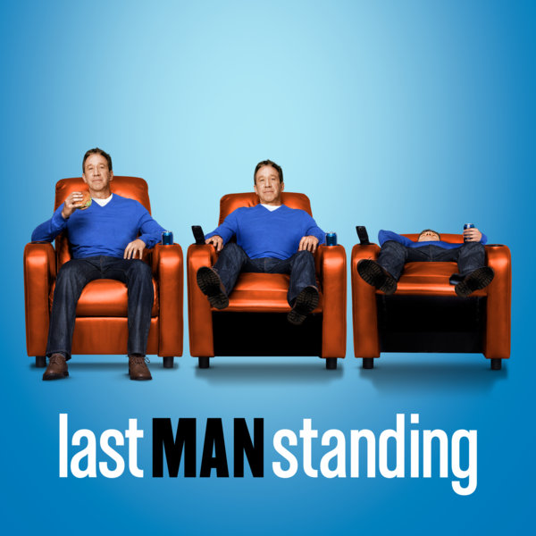 Last Man Standing Season 7 date release