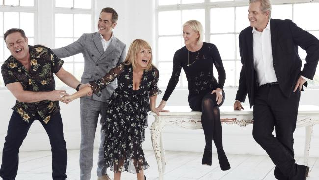 Cold Feet Season 7 date release