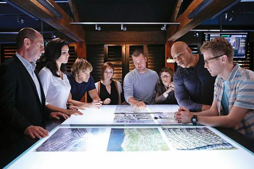NCIS: Los Angeles Season 9 date release