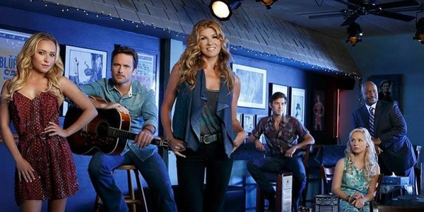 Nashville Season 5 date release