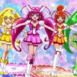 Glitter Force Season 3