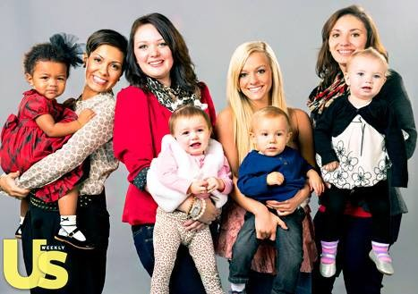 Teen Mom 2 Season 8 date release