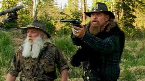 Alaska Monsters Season 3