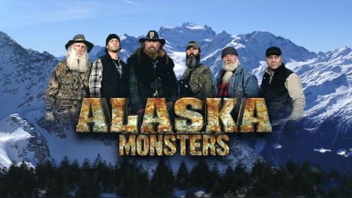 Alaska Monsters Season 3 date release