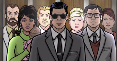 Archer Season 8 date release