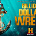 Billion Dollar Wreck Season 2 date release