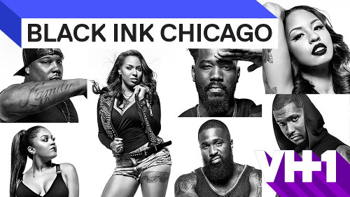 Black Ink Crew: Chicago Season 3 date release