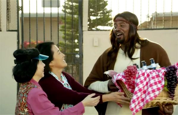 Black Jesus Season 3 date release