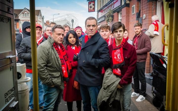 Cold Feet Season 7
