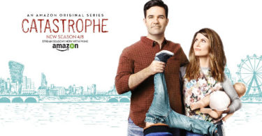 Catastrophe Season 3 date release