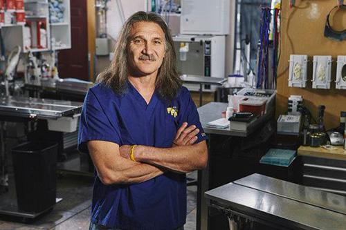 Dr. Jeff: Rocky Mountain Vet Season 3 date release