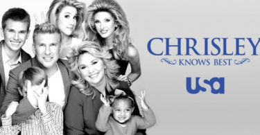 Chrisley Knows Best Season 5 date release
