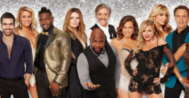 Dancing with the Stars Season 24 date release
