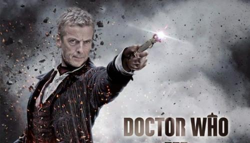 Doctor Who Season 10 date release