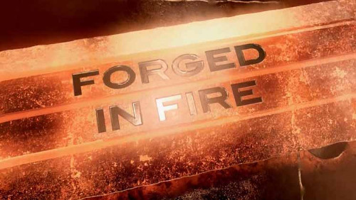 Forged in Fire Season 4 date release