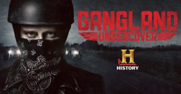 Gangland Undercover Season 3 date release