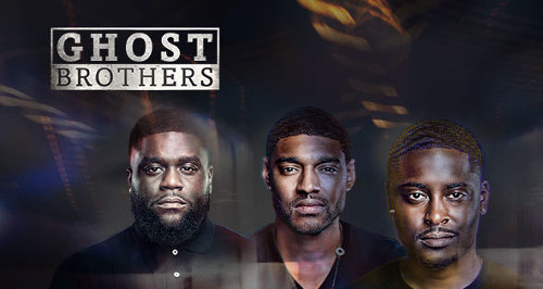 Ghost Brothers Season 2 date release