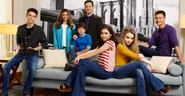 Girl Meets World Season 4 date release