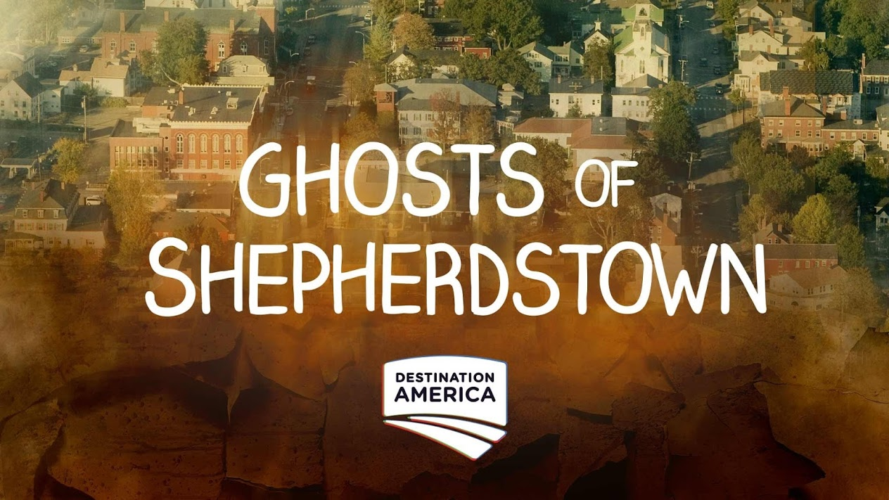 Ghosts of Shepherdstown Season 2 date release