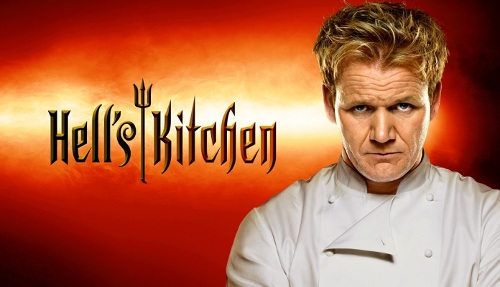 Hell's Kitchen Season 17 date release