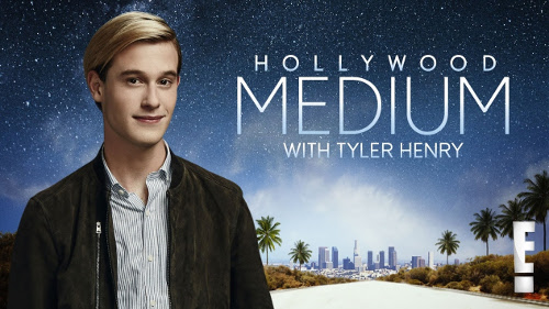 Hollywood Medium With Tyler Henry Season 3 date release