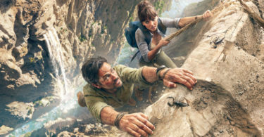 Hooten & the Lady Season 2 date release