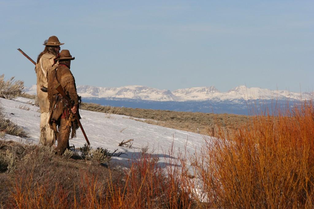 Mountain Men Season 6
