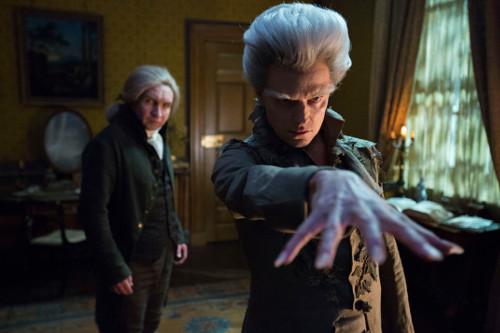 Jonathan Strange & Mr. Norrell Season 2