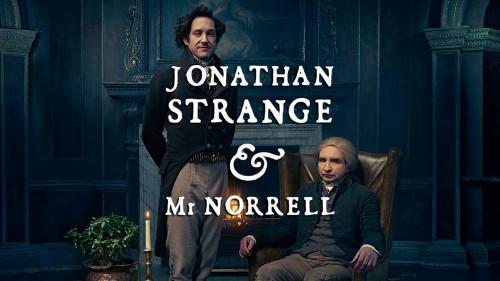 Jonathan Strange & Mr. Norrell Season 2 date release