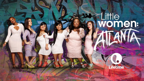 Little Women: Atlanta Season 3 date release