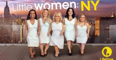 Little Women: NY Season 3 date release