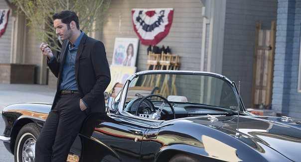 Lucifer Season 3 date release
