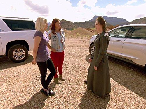 Escaping Polygamy Season 3