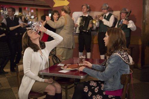 Unbreakable Kimmy Schmidt Season 3 date release