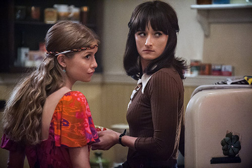 Good Girls Revolt Season 2 date release