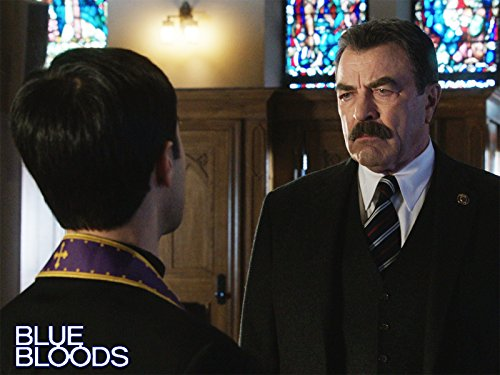 Blue Bloods Season 8 date release