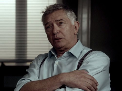 Inspector George Gently Season 8 date release