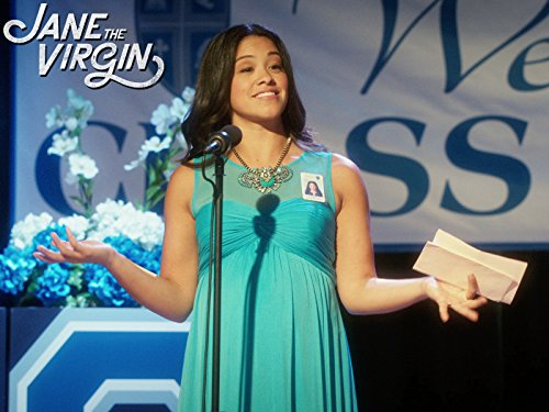 Jane the Virgin Season 4 date release
