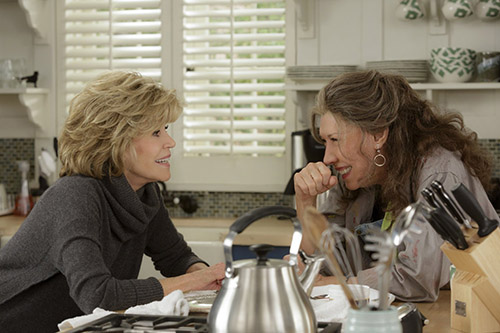 Grace and Frankie Season 3 date release