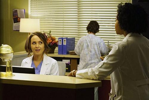 Grey's Anatomy Season 14 date release