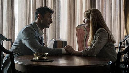 Homeland season 6 date release