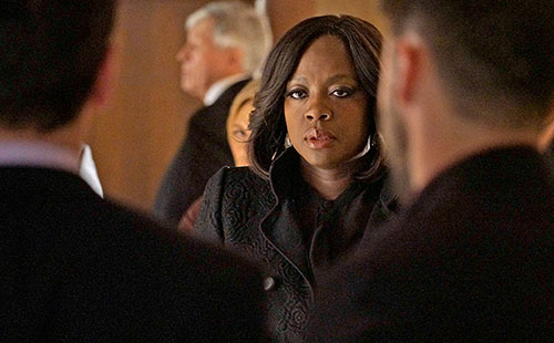 How to Get Away with Murder Season 4 date release