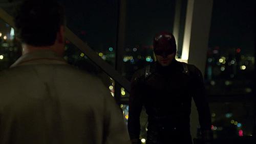 Daredevil Season 3 date release